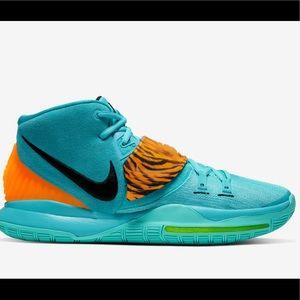 Men's Nike Kyrie 6 Basketball Shoe